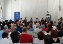 Debat entre independentistes i unionistes en el marc del referèndum del 1-O   Demòcrates de Catalunya