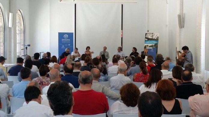 Debat entre independentistes i unionistes en el marc del referèndum del 1-O | Demòcrates de Catalunya