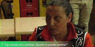 Entrevista de Testimonis per la República a Paqui Jimenez, ciutadana del barri de la Mina