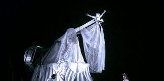 Les Arts - La Fura y el Amor Brujo