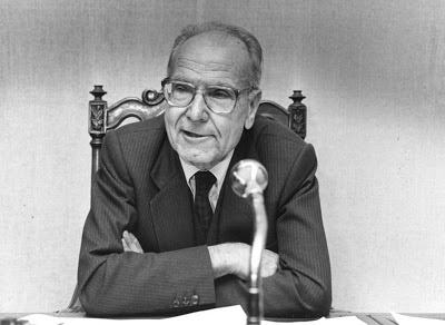 Heribert Barrera