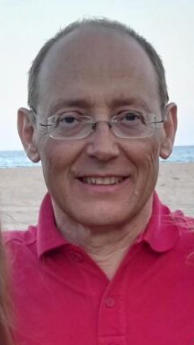 Fernando Corominas Sunico