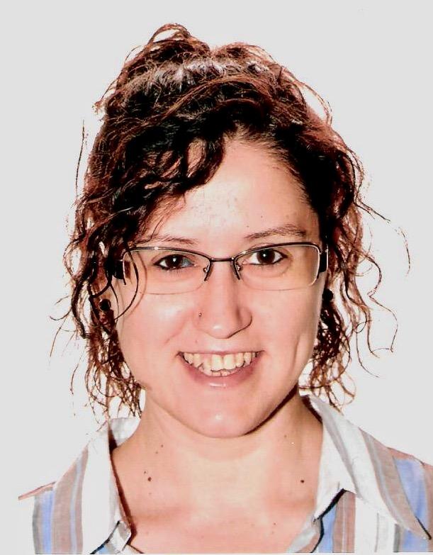 Olga Sànchez i Centeno