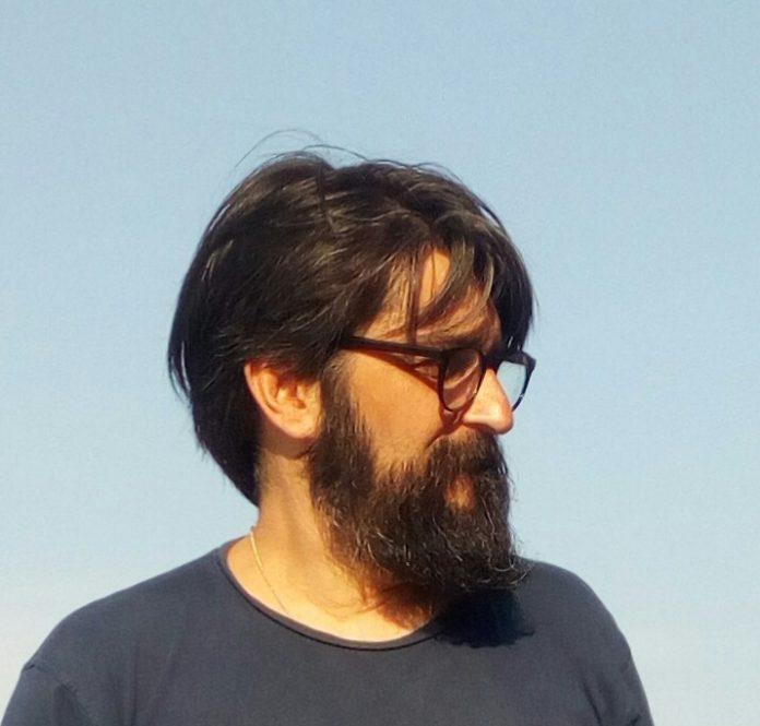 Jordi Martí i Montllau