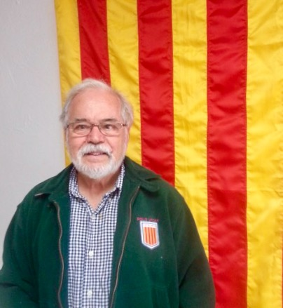 Josep Lluís Pérez de Arce