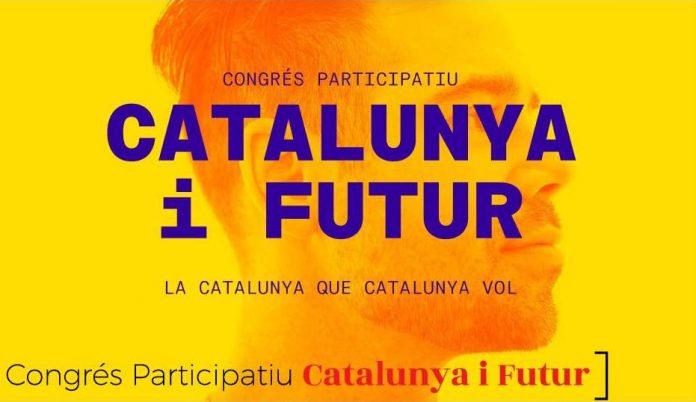 Congrés participatiu Catalunya i Futur