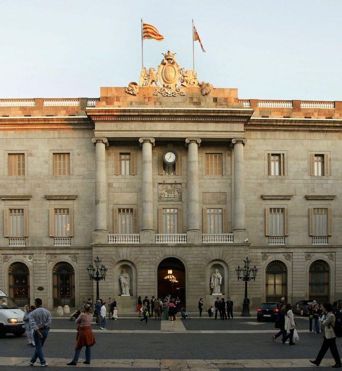 Ajuntament de Barcelona | Imatge tractada a partir de l'original de böhringer friedrich. Llicència CC BY-SA 2.5.