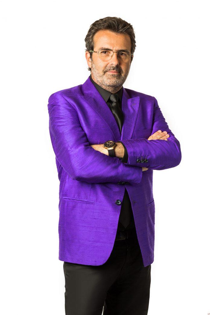 Xavier Sala-i-Martín