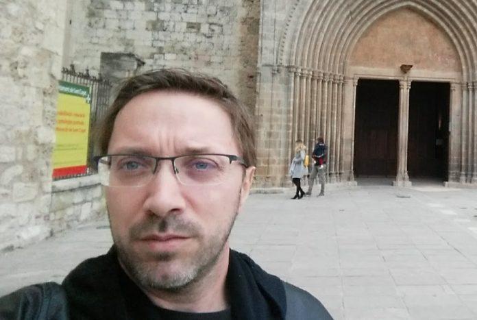 Jordi Segura Castellví