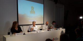 Presentació de la iniciativa 'Primàries per la República' al col·legi de periodistes   Llorenç Prats