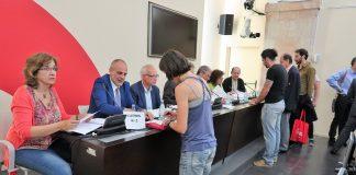 Acte d'habilitació dels fedetaris de la IlP de l'esport | Parlament de Catalunya