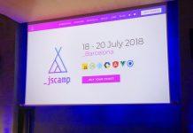 Fons promocional del JSCamp