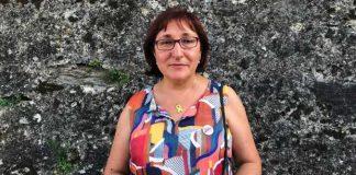 Conxita Bosch de l'Associació Catalunya-Corsica | Corse Net Info