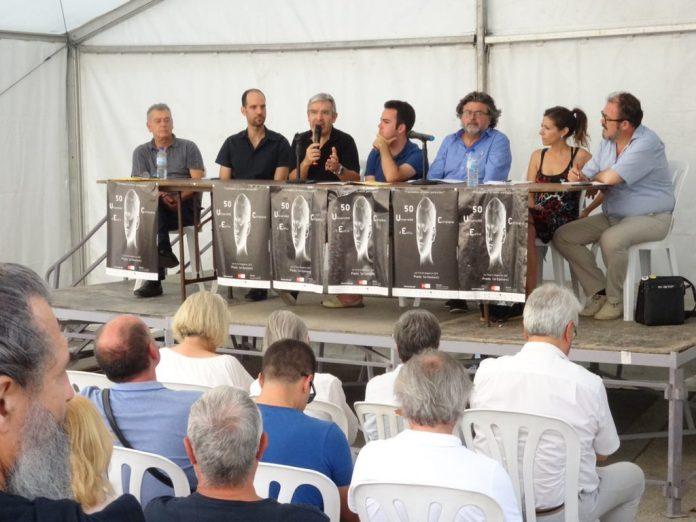 Debat sobre les primàries republicanes a la Universitat Catalana d'Estiu (UCE) | Primàries per la República