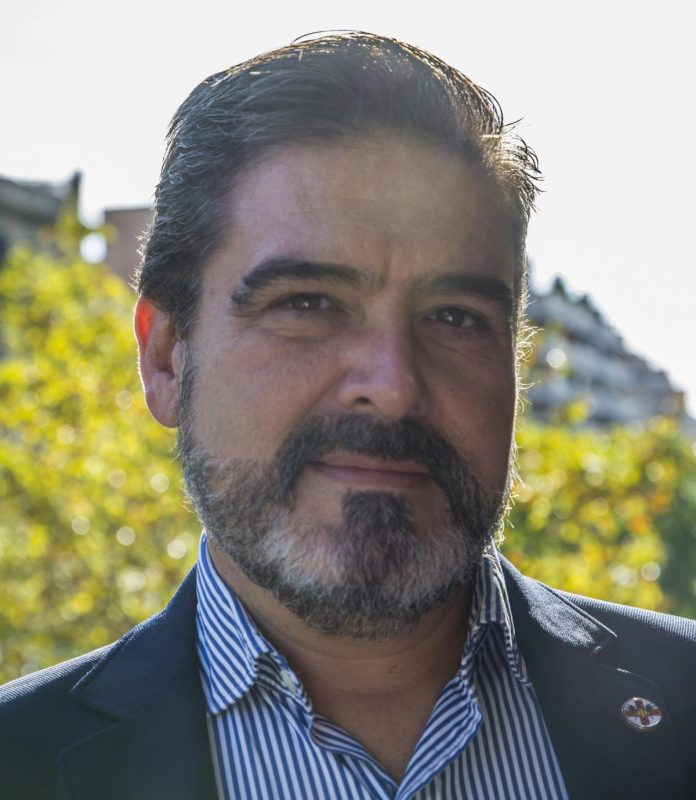 Salvador Bonada
