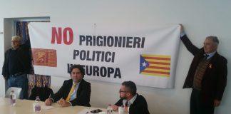 Moment de l'acte de fundació de l'Assemblea Veneta   Marc Gafarot