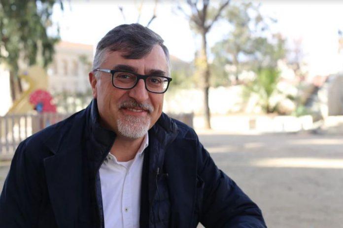 Carles Salvadó
