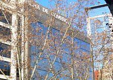 Edifici de la Cambra de Barcelona