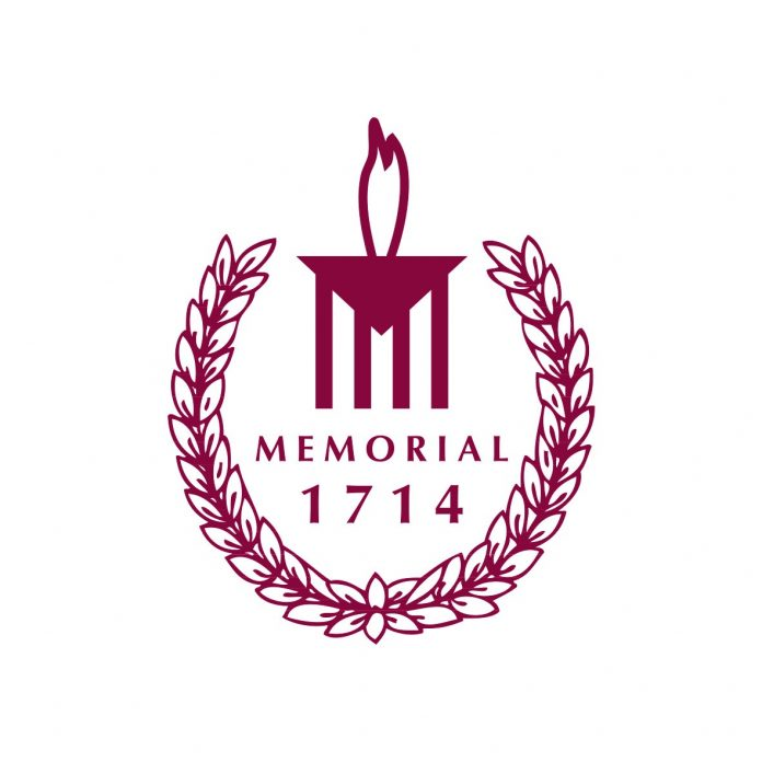 Memorial 1714
