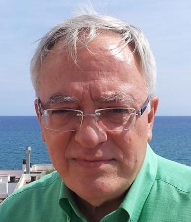 Josep Lluís Martínez
