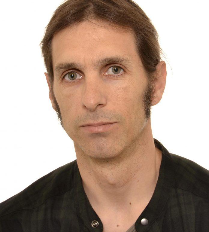 Albert Vidal Raventós