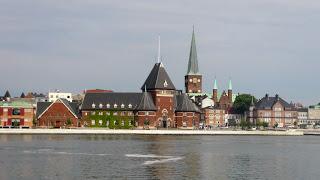 Aarhus i catedral