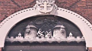 Porta Ajuntament d'Aarhus