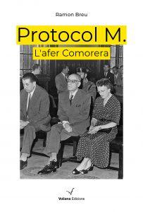 La fotografia de la coberta amb el Consell de Guerra de 1957
