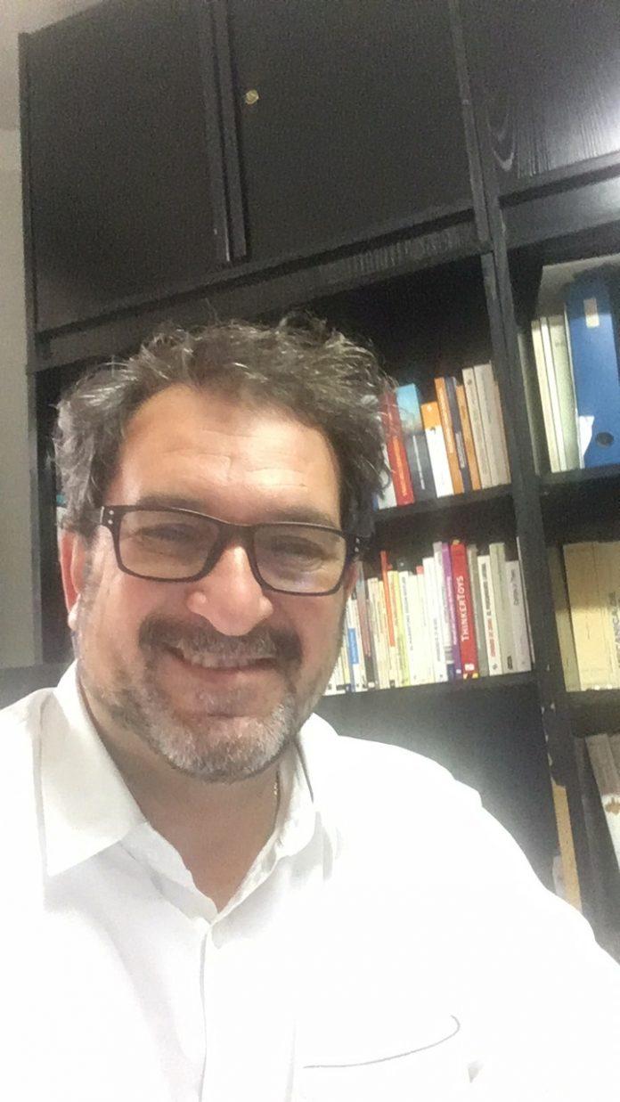 Ferran Pujol Benlloch