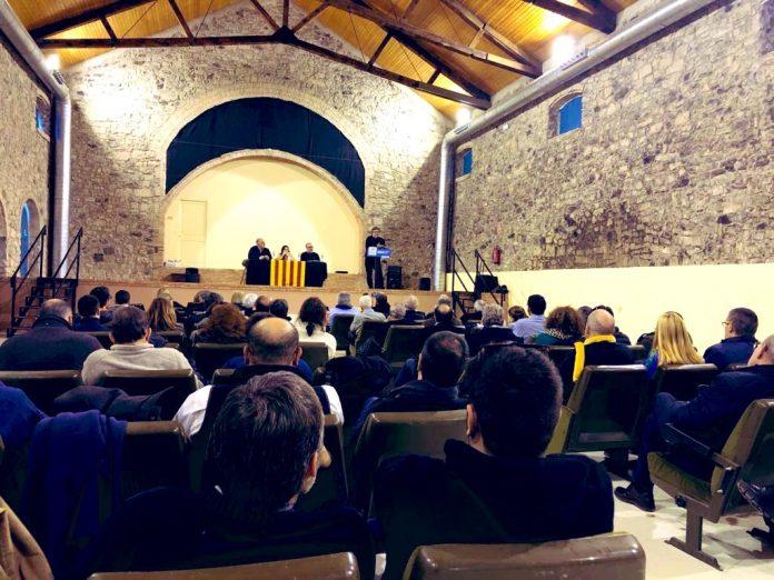 Reunió del Consell Nacional de D's a Cercs | Demòcrates de Catalunya