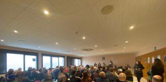 Reunió del secretariat nacional de l'ANC a Calaf | ANC