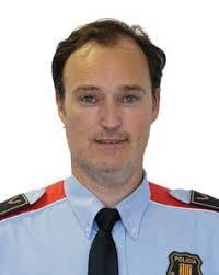 Eduard Sallent, comissari en cap dels Mossos d'Esquadra | Govern