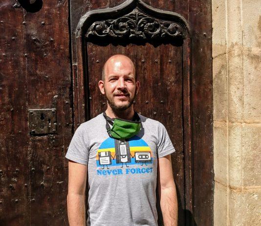 Jordi Algué i Sala